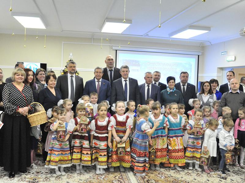 Пособие на 3 ребенка губернаторское в брянске