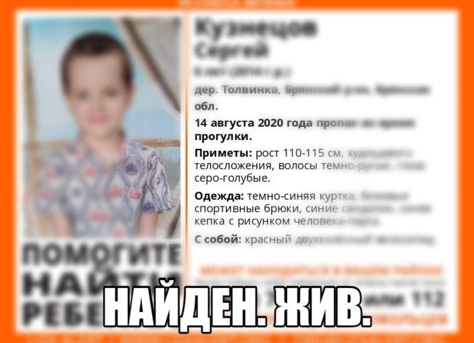 Кузнецов_Сережа-6-лет-нашелся-Толвинка