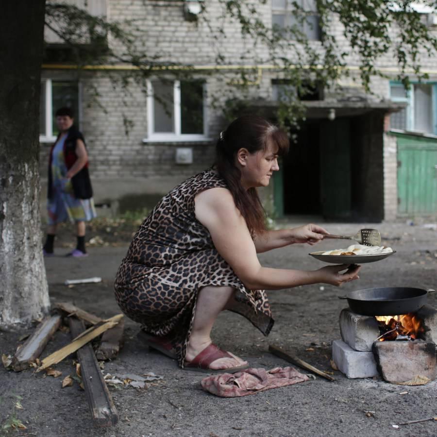 люди без газа_бежицкий район брянск