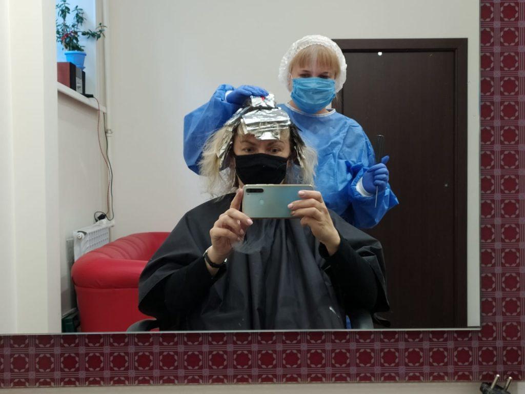 маски можно не носить на улице