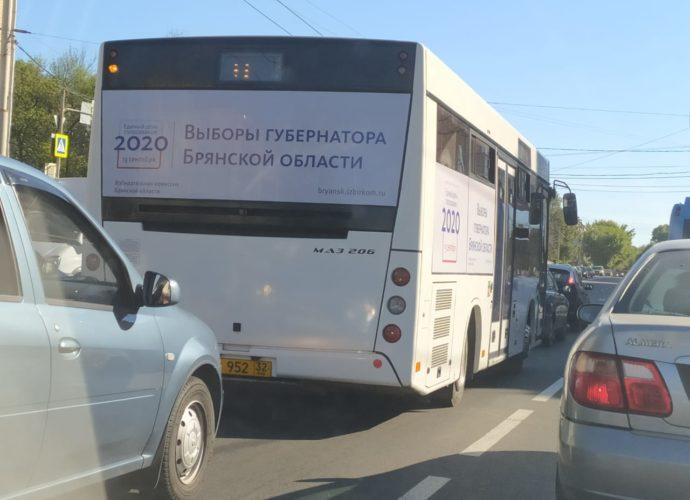 выборы раньше_Горбачев_колонка
