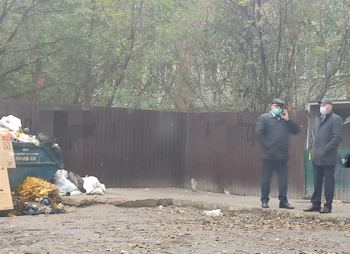 Рябцев-свалка-уборка-Репина