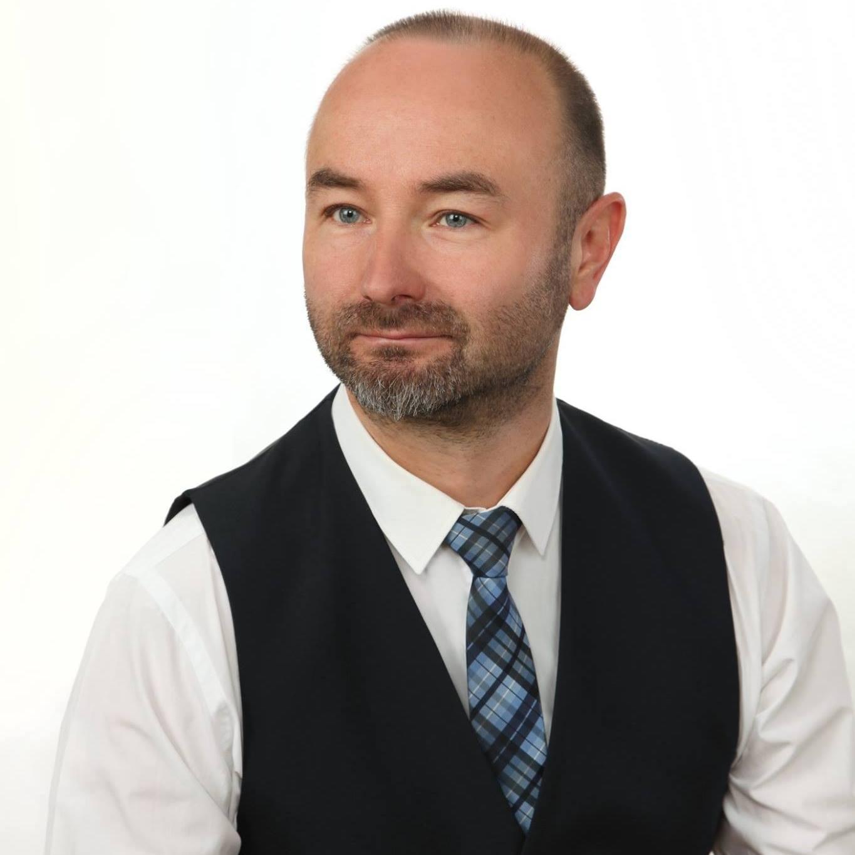 Мэр Города Брянск Евгений Томаш Кочевский-Burmistrz Miasta Brańsk Eugeniusz Tomasz Koczewski
