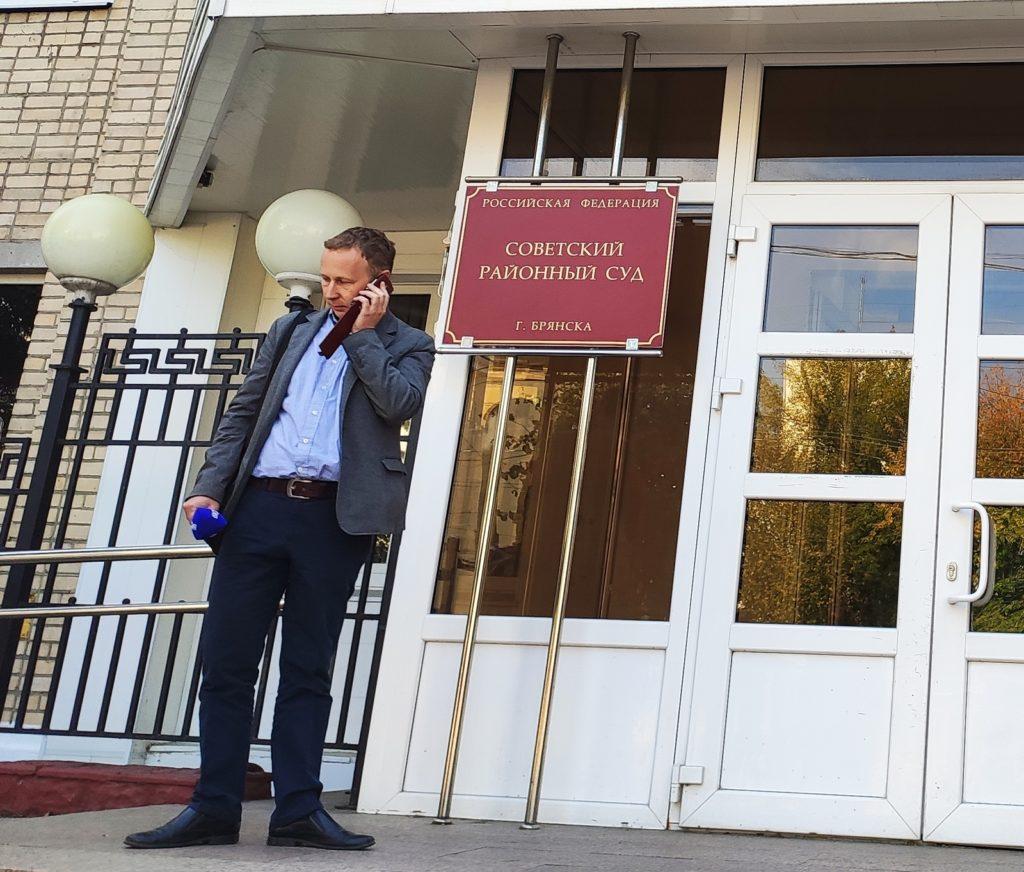 Игорь Довидович