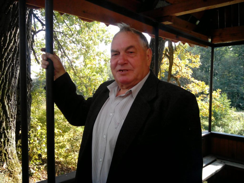 дядя Толя Ковалев